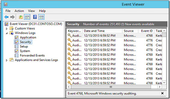 Enable remote access for Event Viewer via PowerShell
